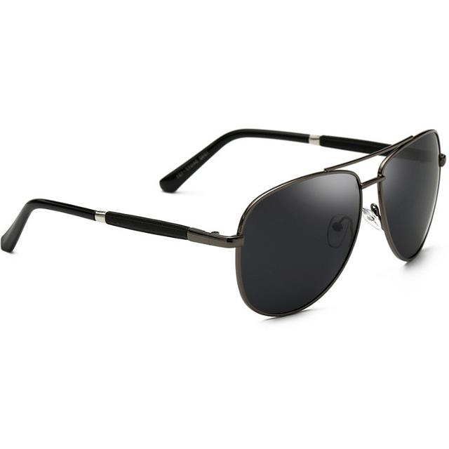 Aviatoriaus formos akiniai nuo saulės